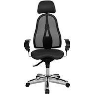 TOPSTAR Sitness 45 antracit - Irodai szék