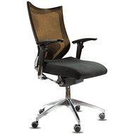 SPINERGO Office narancssárga - Irodai szék