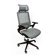 SPINERGO Optimal - szürke - Irodai szék