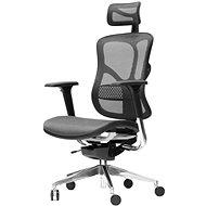 Spinergo Business, szürke - Irodai szék