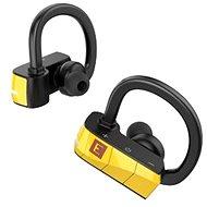 ERATO RIO3 sárga - Bluetooth fejhallgató