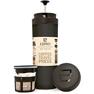Espro Travel Press fekete - French press