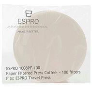 ESPRO Travel Press kávéfilter - Kávészűrő