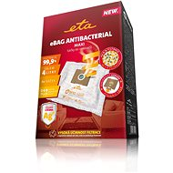 ETA eBAG Antibacterial Maxi 9600 68021 - Porzsákok