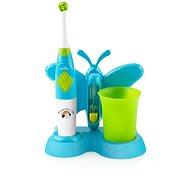 ETA Zubnička 129490080 gyerekeknek - Elektromos fogkefe gyerekeknek