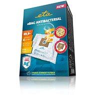 ETA EBAG antibakteriális 9600 68020 - Porzsákok
