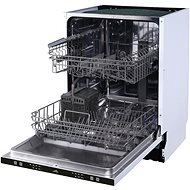 ETA 239690001E - Beépíthető mosogatógép