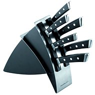 Tescoma Azza késkészlet 6 késsel és tartóval - Késkészlet