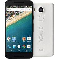 LG Nexus 5X 32 GB - Mobiltelefon