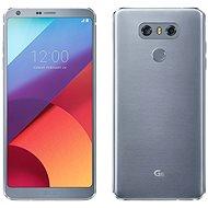 LG G6 Platinum - Mobiltelefon