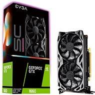 EVGA GeForce GTX 1660 SC Ultra GAMING - Videokártya
