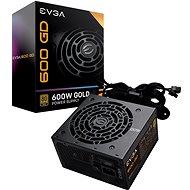 EVGA 600 GD - PC tápegység