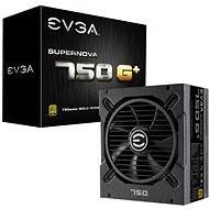 EVGA SuperNOVA 750 G+ - PC tápegység