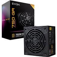 EVGA SuperNOVA 750 GA - PC tápegység