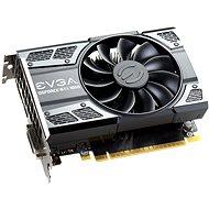 EVGA GeForce GTX 1050 Ti SC GAMING - Videokártya