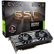 EVGA GeForce GTX 1060 SSC GAMING ACX 3.0 - Videokártya
