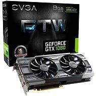 EVGA GeForce GTX 1080 FTW GAMING ACX 3.0 - Videokártya