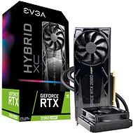 EVGA GeForce RTX 2080 SUPER XC HYBRID GAMING - Videokártya