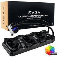 EVGA CLC AIO RGB 360mm - Vízhűtés