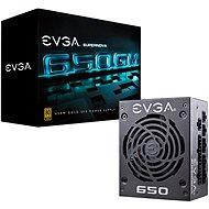 EVGA SuperNOVA 650 GM SFX+ATX - PC tápegység