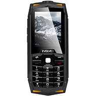 EVOLVEO StrongPhone Z3 - Mobiltelefon