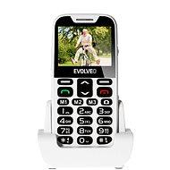 EVOLVEO EasyPhone XD fehér - Mobiltelefon