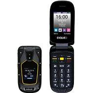 EVOLVEO StrongPhone F5 - Mobiltelefon