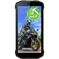 EVOLVEO StrongPhone G5 - fekete - Mobiltelefon