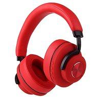 EVOLVEO SupremeSound 4ANC piros - Vezeték nélküli fül-/fejhallgató