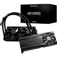 EVGA HYBRID Kit EVGA GeForce RTX 3090/3080 XC3 - Vízhűtés