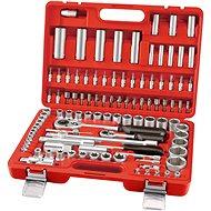 EXTOL PREMIUM 6528 csavarhúzó készlet 108 db-os - Szerszámkészlet