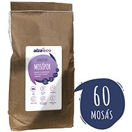 AlzaEco mosópor érzékeny 3 kg (60 mosás) - Bio mosószer