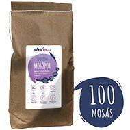 AlzaEco mosópor Sensitive 5 kg (100 mosás) - Bio mosószer