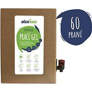 AlzaEco univerzális mosógél 3 l (60 mosás) - Öko-mosógél