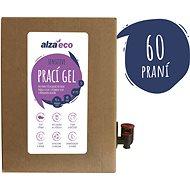 AlzaEco Sensitive 3 l (60 mosás) - Öko-mosógél