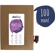 AlzaEco Sensitive mosógél 5 l (100 mosás) - Öko-mosógél