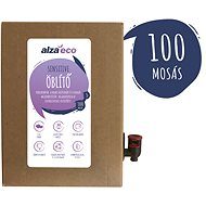 AlzaEco Sensitive öblítő 3 l (100 mosáshoz) - Bio öblítő