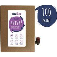 AlzaEco Sensitive öblítő 3 l (100 mosáshoz) - Öko öblítő