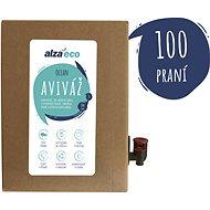 AlzaEco öblítőszer óceán illattal 3 l (100 mosás) - Öko öblítő