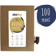 AlzaEco öblítőszer arany 3 l (100 mosás) - Öko öblítő