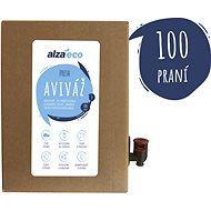 AlzaEco Fresh öblítő 3 l (100 mosáshoz) - Öko öblítő