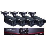 EVOLVEO Detective D04_FHD - Kamerarendszer