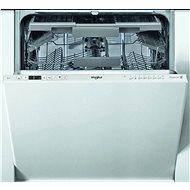 WHIRLPOOL WIC 3C23 PEF - Beépíthető mosogatógép