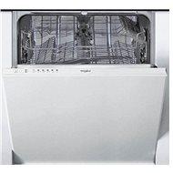 WHIRLPOOL WIE 2B19 - Beépíthető mosogatógép