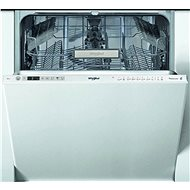 Whirlpool WIO 3T321 P - Beépíthető mosogatógép