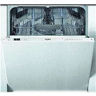 Whirlpool WRIC 3C26 beépíthető mosogatógép - Beépíthető mosogatógép