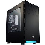 FSP Fortron CMT240, fekete - Számítógépház