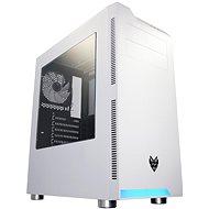 FSP Fortron CMT240, fehér - Számítógép ház