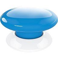Fibaro The Button távirányító gomb – kék - Okos vezeték nélküli gomb