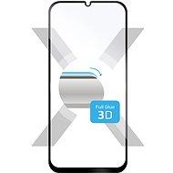 FIXED 3D FullGlue-Cover a Samsung Galaxy A50/A50s készülékhez, fekete